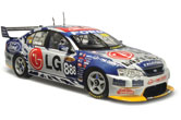 18593Craig Lowndes 2005 Shanghai Ford BA Falcon Triple Eight Engineering